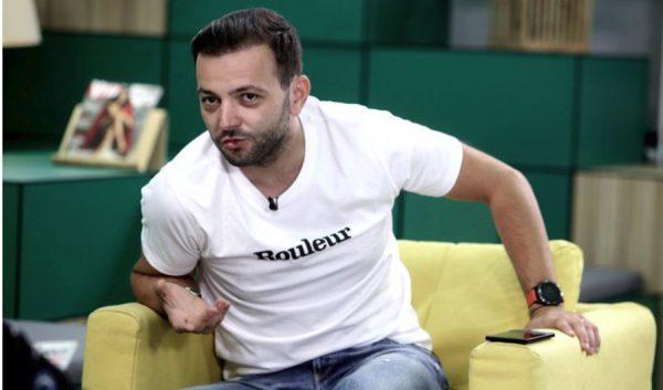"""Mihai Morar : """"Fă-ţi ordine în casa ta înainte să judeci lumea"""""""